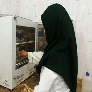 روش آزمایشگاهی تشخیص عسل طبیعی