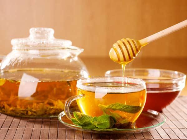 چای و عسل برای مقابله با باکتریهای مقاوم