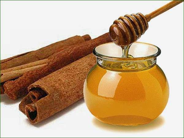 خواص عسل و دارچین بیشمار است!