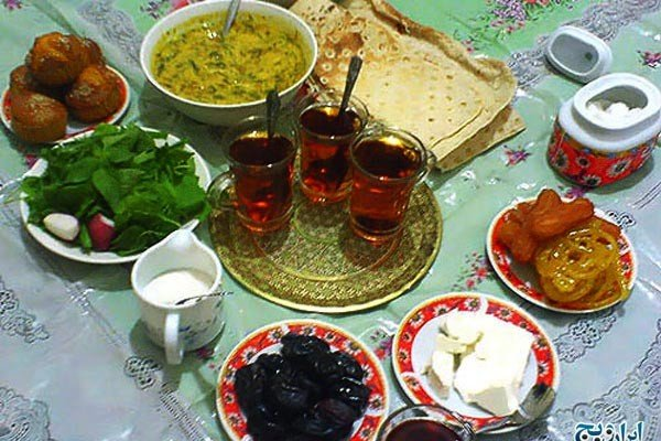 مصرف عسل در ماه مبارک رمضان بهترین جایگزین قند های ساده