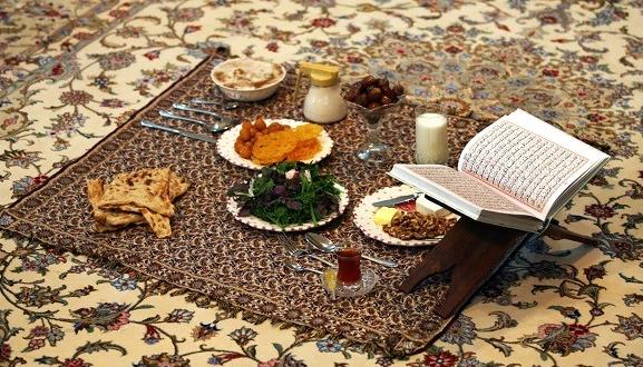رفع عطش در ماه رمضان با طب سنتی