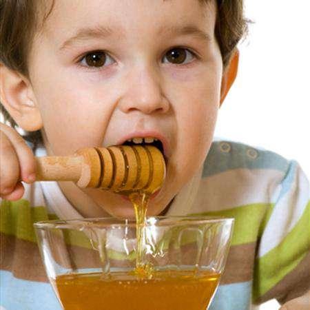 عسل و تقویت حافظه کودکان
