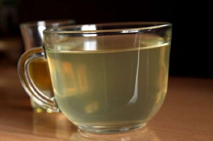 آب عسل