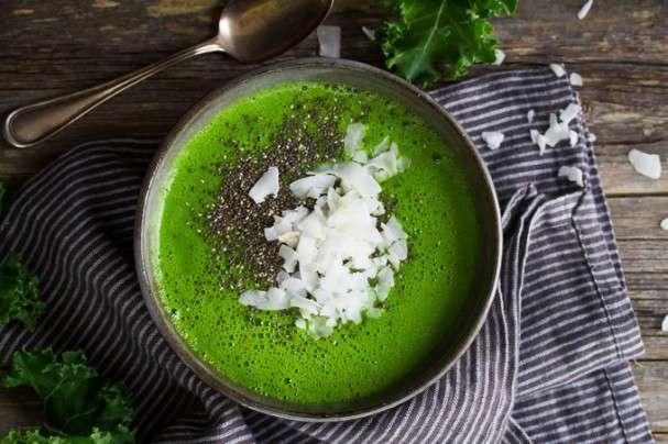 مصرف دانه چیا