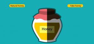 ۵ روش تشخیص عسل طبیعی (ویدیو)