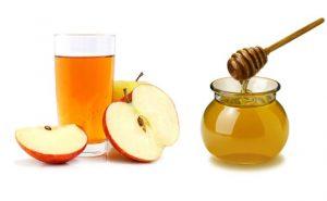 درمان دل پیچه با عسل