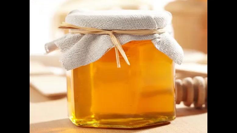 عسل ماده شفا بخش