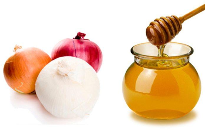 عسل و پیاز و تقویت قوای جنسی