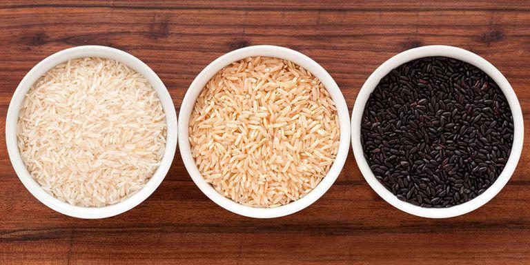 خواص سبوس برنج قهوه ای