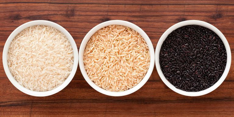 فواید سبوس برنج قهوه ای
