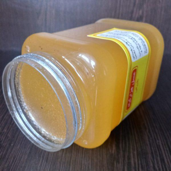 فروش عسل طبیعی رس بسته