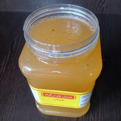 فروش عسل ارگانیک
