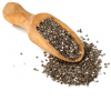 دانه چیا سیاه