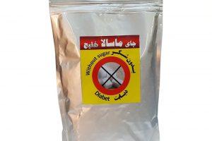 چای ماسالا بدون قند خلیج ۲۰۰ گرمی