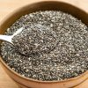 مصرف دانه چیا و لیمو برای لاغری