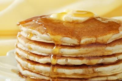 صبحانه با عسل