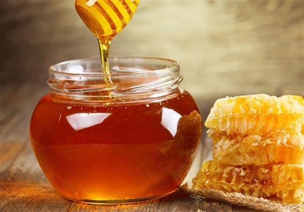 خواص عسل و روغن زیتون ترکیب معجزه آسا